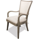 Vogue Upholstered Dining Armchair