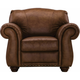 Elba Leather Chair