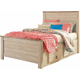 Collingwood Full Storage Bed
