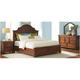 Windward Bay 4-pc. Queen Bedroom Set