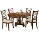 Windward Bay 5-pc. Round Dining Set