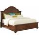 Windward Bay Queen Storage Bed