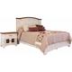 Pueblo California King Bed