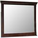 Portsmouth Bedroom Dresser Mirror