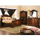 Heritage Court 4-pc. King Bedroom Set