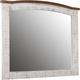 Pueblo Bedroom Dresser Mirror