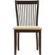 Nevada Microfiber Dining Chair