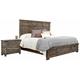 San Angelo Queen Bed
