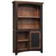 Pueblo Bookcase