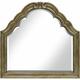 Genevieve Bedroom Dresser Mirror