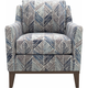 Macauley Chenille Accent Chair