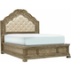 Genevieve Queen Bed