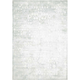 kathy ireland 26 Green and Silver Area Rug, 8' x 11'