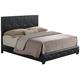 Nicole Queen Bed
