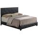 Nicole Twin Bed