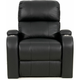 Kristan Leather Power Recliner