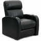 Galaxy Leather Recliner
