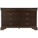 Charleston Bedroom Dresser