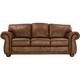 Elba Leather Sofa
