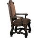 Neo Renaissance Dining Arm Chair