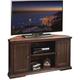 New Harbor 50 Corner TV Console