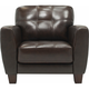 Gino Leather Chair
