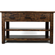 Cannon Valley Console Table
