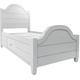 Chesapeake Twin Storage Bed