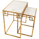Global Archive Nesting Tables
