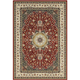 Priyah Red Area Rug 2'3 x 7'6