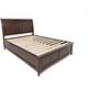 Avignon Queen Bed w/ Storage