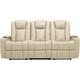 Corvus Power-reclining Sofa