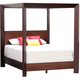 Canali Queen Canopy Bed