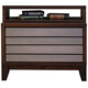 Canali 2-Drawer Nightstand