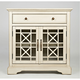 Craftsman Accent Console