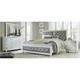 Mackenzie 4-pc. Full Bedroom Set