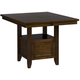 Jofran, Inc. Taylor Counter-height Dining Table W/ Storage