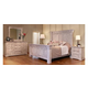 Terra 4-pc. Queen Bedroom Set