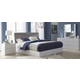 Pandora 4-pc. King Bedroom Set