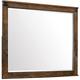 Victoria Bedroom Dresser Mirror