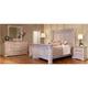 Terra 4-pc. King Bedroom Set