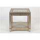 Jofran, Inc. Casa Bella End Table