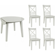 Simplicity 5-pc. Dining Set