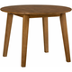 Simplicity Drop-Leaf Dining Table