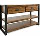 Jofran, Inc. Loftworks Sofa Table