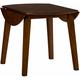 Simplicity Drop-Leaf Dining Table