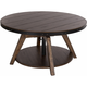 Aspen Skies Motion Cocktail Table