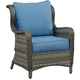 Abbots Court Outdoor Chair: Set of 2