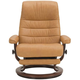 Stressless LegComfort Opal Large Recliner w/ Power Footrest