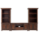 Emma 5-pc. Entertainment Center w/ 6 0